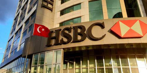 Success Story:<strong> HSBC</strong>