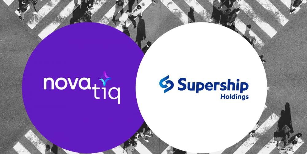 Novatiq Supership partnership